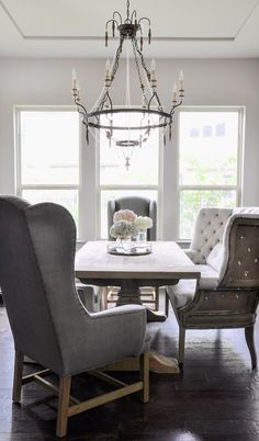 Chandelier and Lighting Makeovers - Dos and Don'ts - Decor Gold Designs
