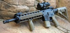 Smith & Wesson M&P15 #2A #UnitedWeStand #GunPornLoading that magazine is a pain! Get your Magazine speedloader today! http://www.amazon.com/shops/raeind