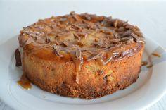 Paistettu juustokakku on loistava leivonnainen, sillä se on herkullinen ja vielä todella helppo tehdä. Sen voi myös valmistaa hyvin p...
