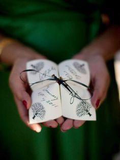 Ma p'tite cocotte - Invitation de mariage originale