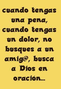 Verdadero! las amigas solo pueden sentir lastima o invidia mejor NO contarle nada a nadie! Solo a Dios!
