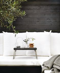 Outdoor styling.