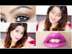 My Everyday Makeup Routine ♡ GRWM - YouTube