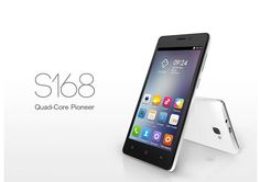 Cubot S168, móvil barato perfecto como segunda opción