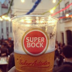 #supersantos #superbock (em Alfama)