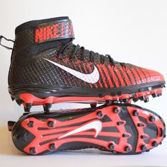 hot sale online 5509f 21e1a NIKE LUNARBEAST ELITE TD MEN S FOOTBALL CLEAT 779422 016 Size 11 5  130NEW