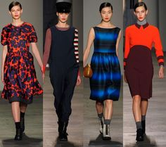 Marc By Marc Jacobs Fall / Winter 2012-2013