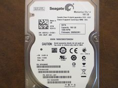 Seagate ST9160412AS 9HV14C-037 FW:D005SDM1 WU 160gb Sata - Effective Electronics #datarecovery #harddriverepair #computerrepair #harddrives #harddriveparts #seagate