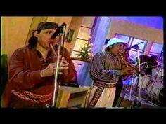 MIX CUMBIAS- PUEBLO ANDINO con Maritere BRASCHI
