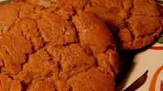 How do you improve upon snickerdoodle cookies? By making them with brown butter, of course!