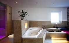 wellnessoase badezimmer - Google-Suche