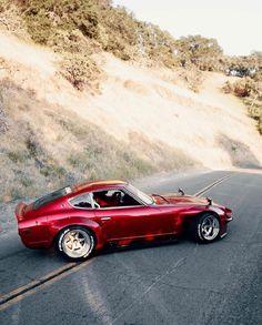 American muscle cars have already been commonplace in this motor vehicle sell for decades. 240z Datsun, Datsun Car, Tuner Cars, Jdm Cars, Stance Nation, Nissan Z Cars, Lamborghini, Mustang, Volkswagen