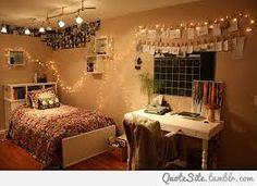 vintage bedroom ideas for teenage girls - Google Search