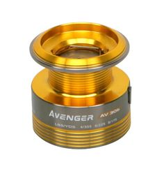Okuma Fishing Tackle AV-30b-SPOOL Avenger Replacement Spinning Reel Spool >>> You can get more details by clicking on the image.