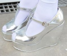A more perfect pair of shoes has scarcely been created