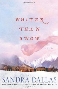 Whiter Than Snow (Sandra Dallas) | New and Used Books from Thrift Books