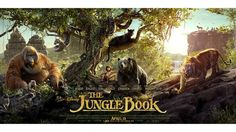 """Collectors Edition Of """"The Jungle Book"""" Blu-Ray And DVD Announcement"""
