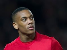Report: Real Madrid preparing £80m bid for Manchester United star Anthony Martial