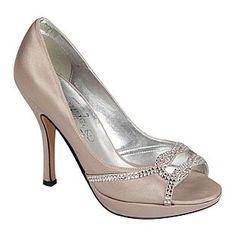 Womens Dress  Shoe Webster - Bone