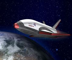 2026–2031 – Индия запускает многоразовую ракету-носитель | «Будущее сейчас»