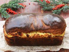 Cozonac pufos si delicios- reteta in imagini ! Romanian Desserts, Romanian Food, Romanian Recipes, Pastry And Bakery, Pastry Cake, My Recipes, Dessert Recipes, Bread Baking, Slow Cooker Recipes