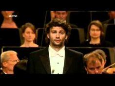 """▶ Jonas Kaufmann """"Amfortas! Die Wunde!"""" Parsifal - YouTube"""