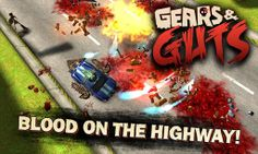 AndroidWorld: GEARS & GUTS v1.2.7 (Unlimited Gold/Coins)