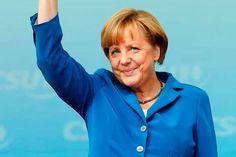 Elecciones en Alemania: sondeos a pie de urna dan victoria a Angela Merkel
