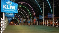 Zondag 27 november 2016 vindt de 3de KLM marathon Curacao weer plaats één van de vele sportieve evenementen op Curacao