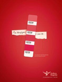 Gráfica Regente: Red