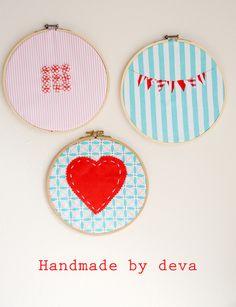 Handmade by Deva by by Deva, via Flickr