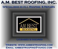 We specialize in ALL roofing repairs and roof maintenance for High Density Residential, Commercial, Industrial and Single Family Residential properties. We provide quality professional work guaranteed. All aspects of Re-Roofs / New Roofs Fully LICENSED and INSURED. State Licensed Contractors on our team. All our workers are covered by Worker's Compensation, and we carry Full Liability Insurance. Contact: (863) 692-0870 - Stan Kulbaba   6701 Daytona Dr, Indian Lake Estates, FL 33855
