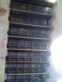 equipo aparejador - Arquitectos Técnicos - Zanca escalera 06