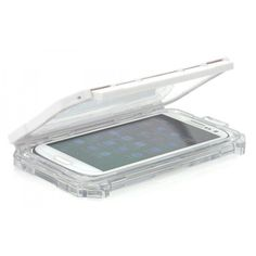 """Waterproof Case For Samsung Galaxy S3/S4 """"iPega"""" - Shock Proof, Dust Proof, Transparent Back from shopswagstore.com"""