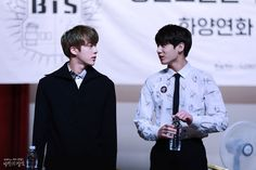 @BaeFeeling: A perfect relationship isn't actually perfect at all, it consists of two people who NEVER give up on each other despite any hurt or pain.  #BTS #Jin #20151219