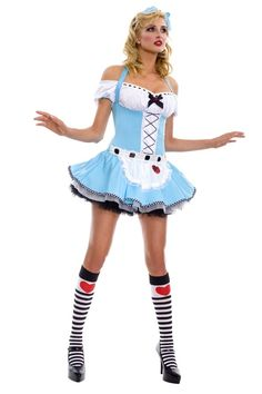 748a9c5783 28 Best Costumes - Alice in Wonderland images