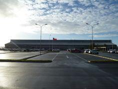 Resultado de imagen para aeropuerto puerto montt