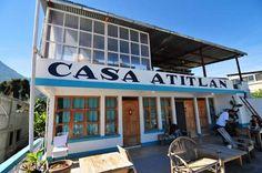Casa Atitlan Boutique Hotel & Restaurant in San Pedro