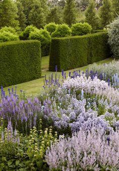 Kingham Hill Gardens