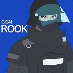 Rainbow Six Siege Anime, Rainbow 6 Seige, Rainbow Six Siege Memes, Tom Clancy's Rainbow Six, Military Guard, Video Game Art, Cs Go, Best Games, Geek Stuff