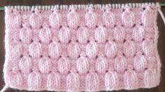 Modele de tricotat explicate