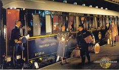 ana_lee: Orient Express - Explore the World with Travel Nerd Nici, one Country at a Time. http://TravelNerdNici.com