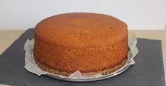 Sans Gluten, Gluten Free, Tortillas Veganas, Vegan Recipes, Cooking Recipes, Vegan Cake, Sponge Cake, Biscotti, Vegan Vegetarian