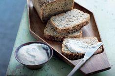 Banana Bread, Nom Nom, Food, Breads, Bread Rolls, Meal, Essen, Hoods, Bread