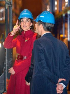 Prince William And Kate Middleton pictures - Catherine and William in Denmark, 2011 - Woman And Home