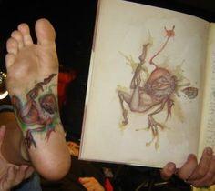 Brian Froud fairies