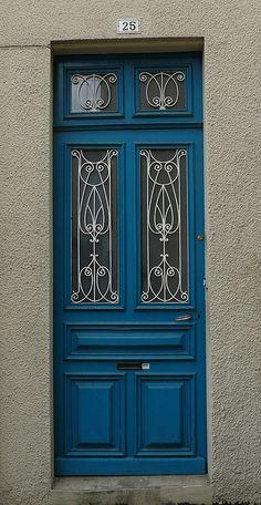 grille #doors