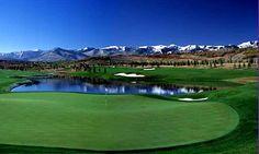 Park City Golf, Park City Utah