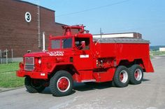 Fire Apparatus, Emergency Vehicles, Fire Trucks, Military, Evening Sandals, Police, Motorcycles, Appliances, Antique