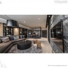 #livingroom #dining | nature-by-yu-wen-chiu-vita-2